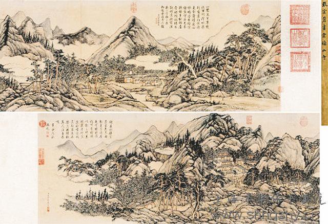 中国嘉德2012年秋拍