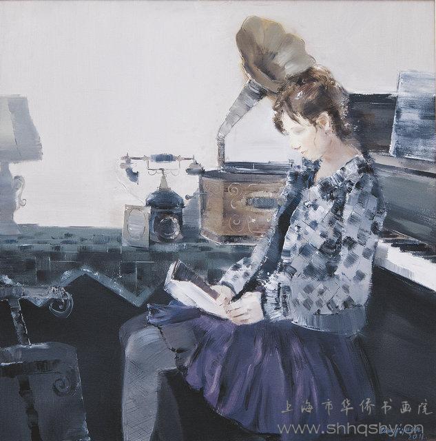 2012年(第七届)全国中青年艺术家推荐展